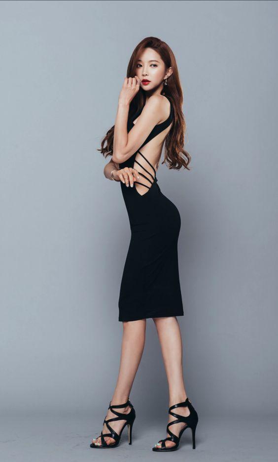 Park Sooyeon