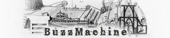 BuzzMachine: Written by NYC insider Jeff Jarvis, BuzzMachine covers news, media, journalism, and politics.
