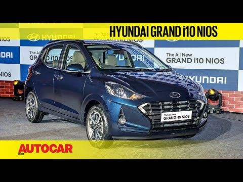 Hyundai Grand I10 Nios All You Need To Know Autocar India