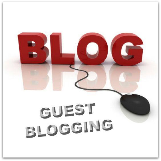 Guest Blogging, ventajas de escribir como autor invitado en otros blogs