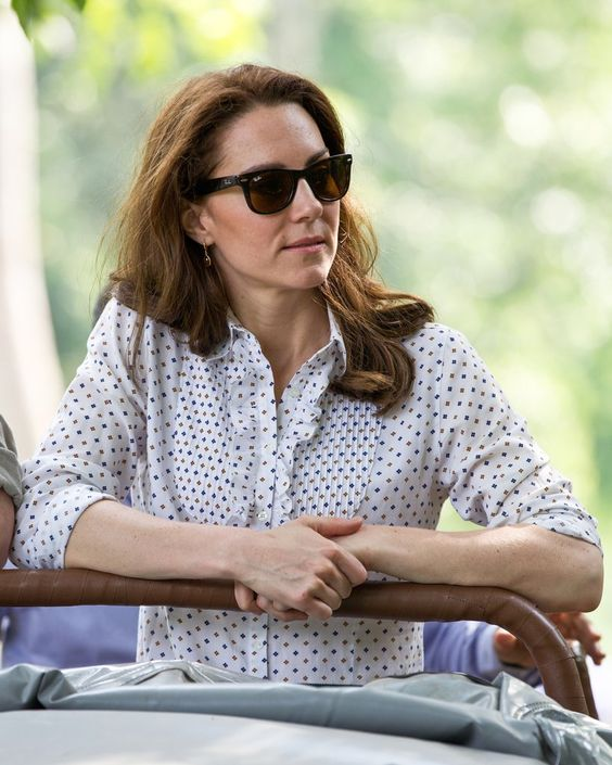 Kate Middleton Holiday Style Inspiration   POPSUGAR Fashion