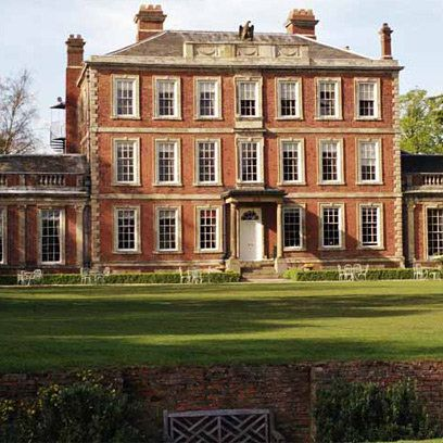 Middlethorpe Hall Hotel, York. Find this and more country break ideas at Redonline.co.uk