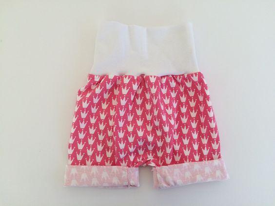 Hosen - ★ Shorts / kurze Hosen / Pumphose kurz ★ - ein Designerstück von…
