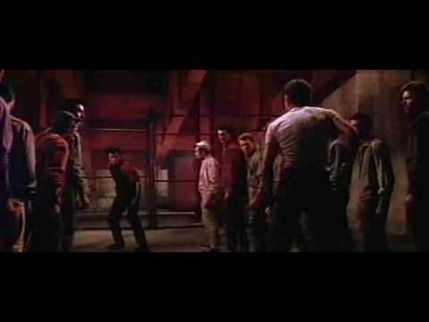 West Side Story trailer