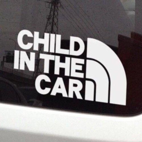 Baby In Car ステッカー うさぎ カー ステッカー ステッカー うさぎ