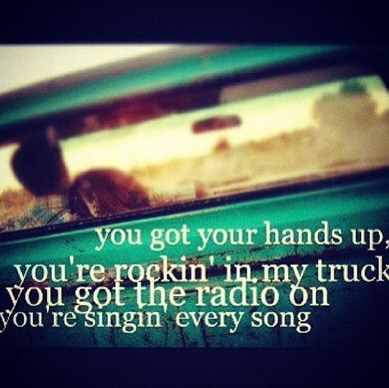 Country music(: #lyrics