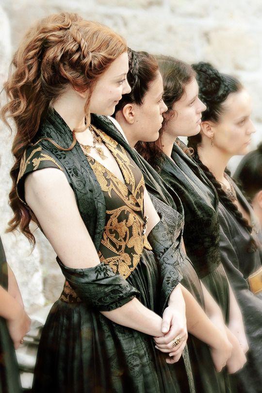 Margaery | Game of Thrones Season 5 - #GoT