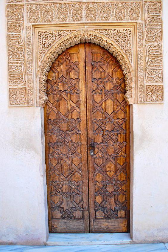 moorish door & moorish door | The Game | Pinterest | Doors and Moorish pezcame.com