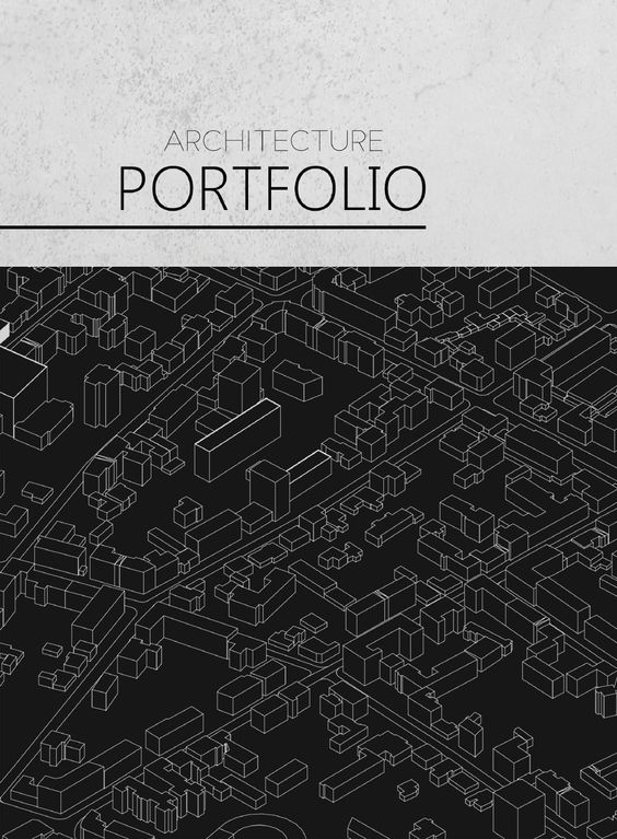 Architecture Portfolio Architecture portfolio, Fields and - portal architect resume
