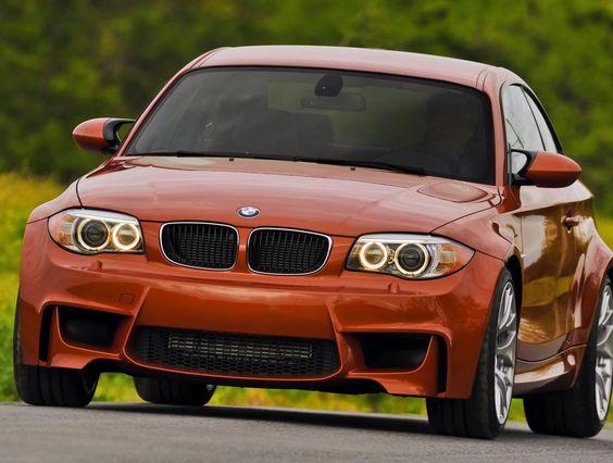 BMW 1 Series Coupe (E82) Specifications - http://autotras.com