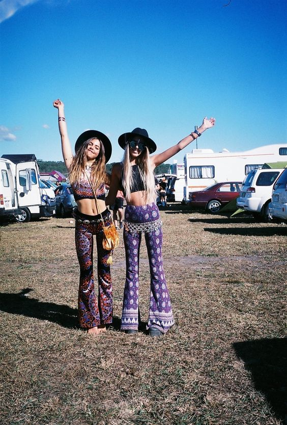 Coachella festival fashion inspiration