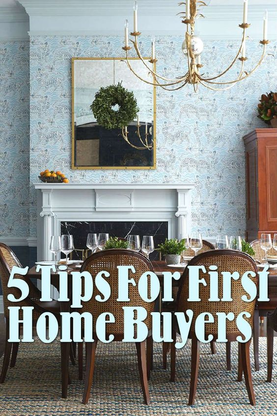 You're ready to buy your first home, but are you making a smart decision, or buying your dream home just to impress your friends? #diyhomedecor