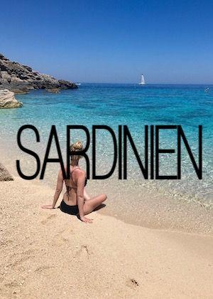 Sardinien Blogger Travelguide TheBlondeLion