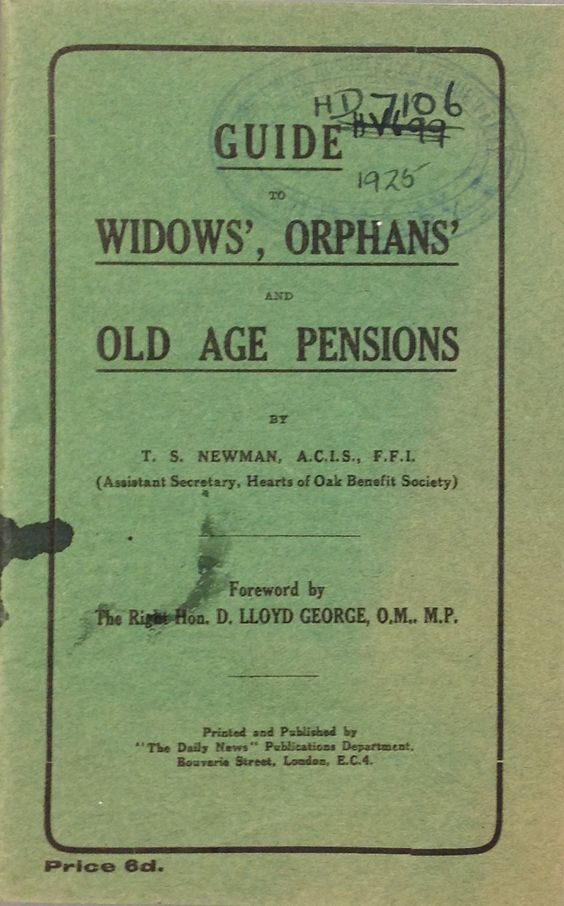 Labouru0027s Pension Plan Old age, widows and childrenu0027 published by - pension service claim form