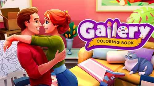 Mod Apk Gallery Coloring Book Decor V0 194 Stars Coins Hack Unlimited Energy Updated Sbenny S Forum Coloring Books Book Decor Books