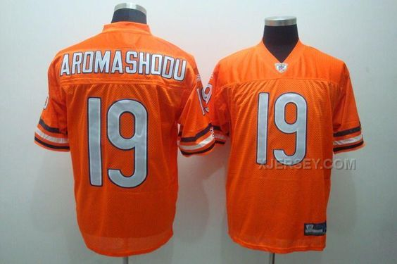http://www.xjersey.com/bears-19-aromashoou-orange-jerseys.html Only$34.00 BEARS 19 AROMASHOOU ORANGE JERSEYS Free Shipping!