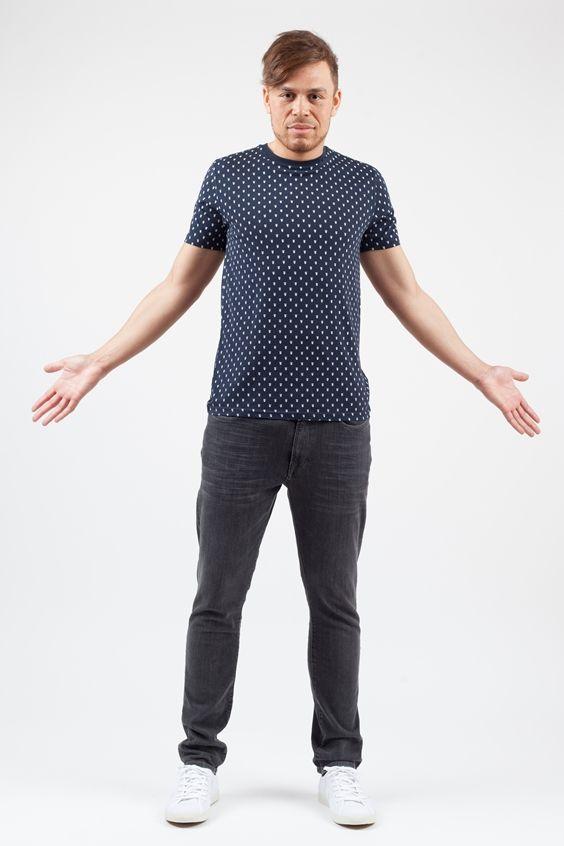 Eco Fashion for Men at loveco-shop.de