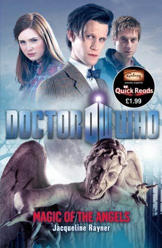 "Amy and Rory will leave in the fifth episode of Series 7  The Weeping Angels are back in episode 5 for Amy and Rory's ""final encounter""  On the Ponds' final episode, Moffat promises: ""not everybody gets out alive – and I mean it this time!"""