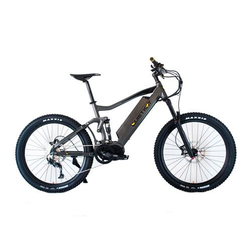 Ridgerunner 750 Electric Mountain Bike Electric Mountain Bike