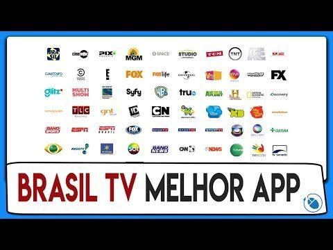Baixar Brasil Tv New Apk Atualizado O Melhor Aplicativo De Tv