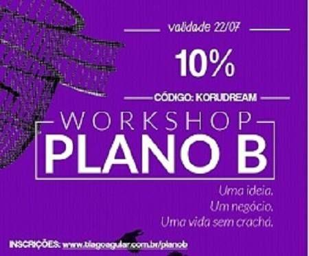 Workshop Plano B @ casa neo10 - 6-August https://www.evensi.com/workshop-plano-b-casa-neo10/182815019