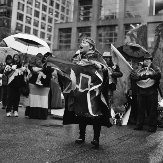 essay on idle no more