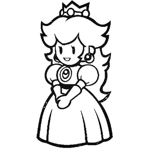 Bowser Nes 3ds Wii Nintendo Gc Mario Decal Coloring Pages