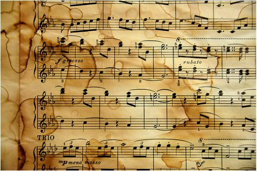 11 Of The Best Free Sheet Music Sites Music Wallpaper Music Notes Sheet Music
