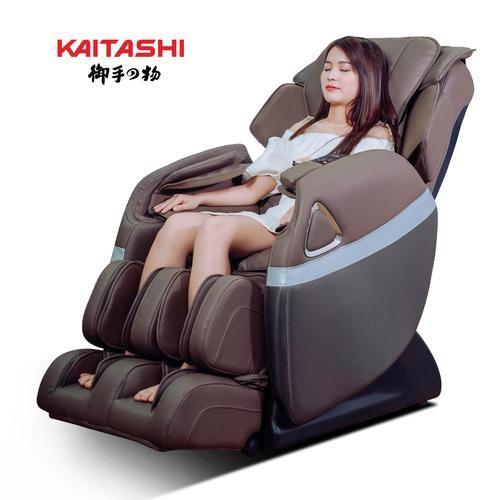 Thương hiệu ghế massage Nhật Bản được ưa chuộng hiện nay