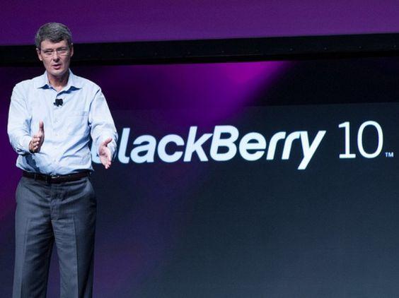 BlackBerry quiere integrar los dispositivos móviles.