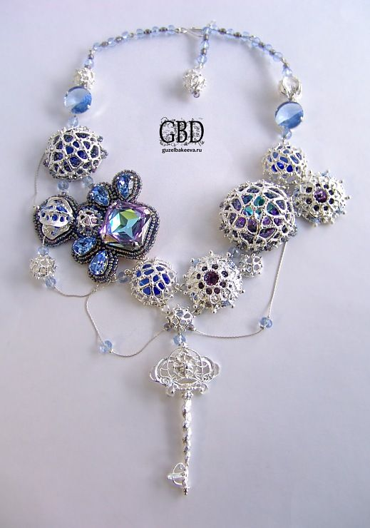 Guzel Bakeeva Design