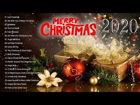 Who Will Have New Christmas Music 2020 Christmas Music 2020   Top 100 Traditional Christmas Songs