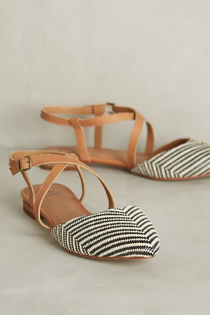 Gee Wawa Lizbeth Sandals: