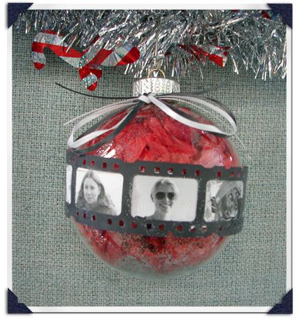 Cool ornament to make