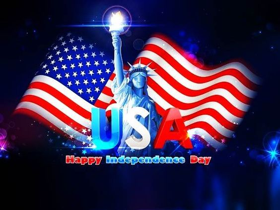 4th of july wishes to employees