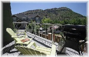 This new three story townhome offers all the conveniences of being in Historic Downtown Durango. Extremely sunny and cheerful, this End unit has mountain views from every room. From this quiet area,  you can access the Animas River Trail and enjoy a nice walk along the Animas River. This trail stretches for miles throughout Durango along the banks of the Animas River. Durango Vacation Rentals | Durango Property Management - Durango Colorado Vacations