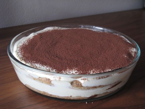 Tiramisu from http://cookingwithd.wordpress.com/