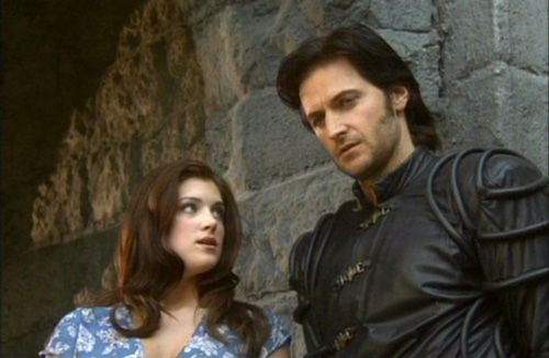 RichardArmitageOnline.com - actor Richard Armitage, star of BBC North and South, Robin Hood (Guy of Gisborne), Vicar of Dibley: articles, inofrmation, pictures, screencaps, video clips.