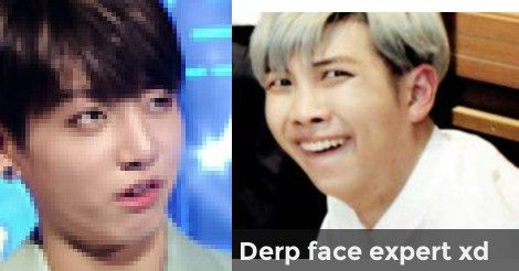 Derp Face Expert Xd Name The Male K Pop Idol Derp Face Version Kpop Pop Idol Derp