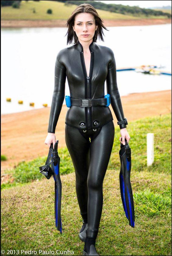 vintage divers suit | eBay