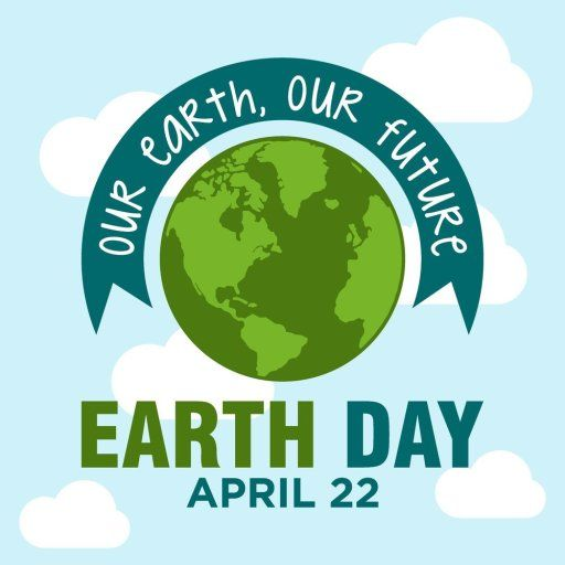 Earth Day | Earth Day 2020 Theme, Activities, and Facts | Earth day  posters, World earth day, Earth day