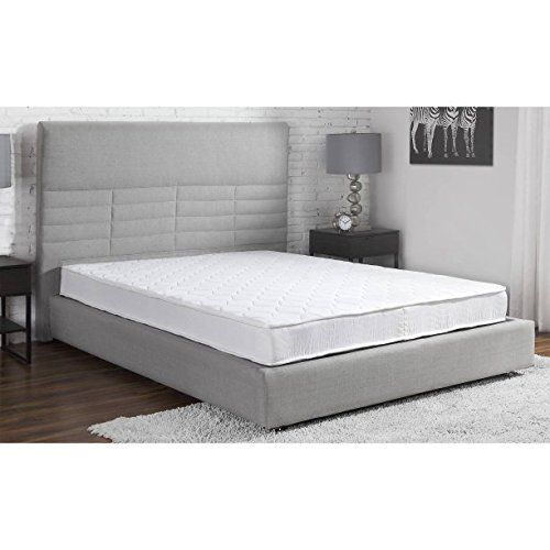 Coil Mattress 6 Inner Spring Eco Friendly Thermo Comfort Home