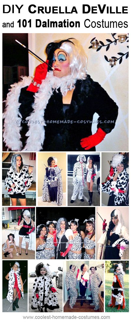 for diy costume lovers homemade halloween costumes and. Black Bedroom Furniture Sets. Home Design Ideas