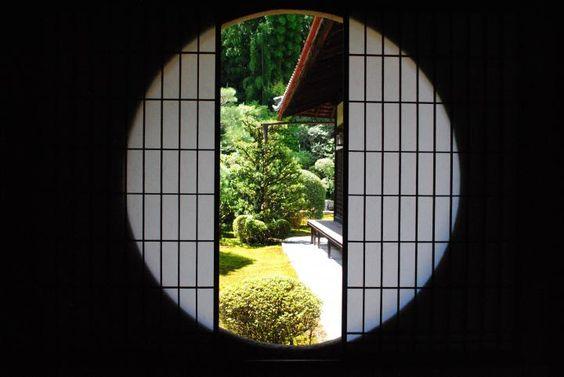 水墨画家・雪舟作。京都最古の枯山水庭園でお茶を一服|ことりっぷ