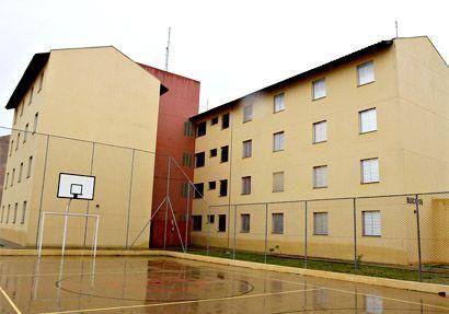 Apartamento cdhu