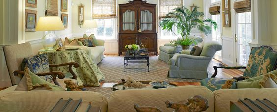 DeGuise Interior designers offer #interiordesign services in #KiawahIsland in south carolina.