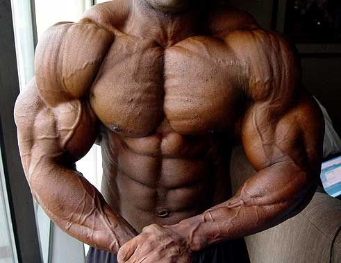 Kết quả hình ảnh cho bodybuilder vein