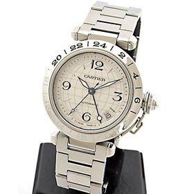 カルティエ ブランドコピ カルティエ-サントス100-CARTIER 腕時計 W31078M7