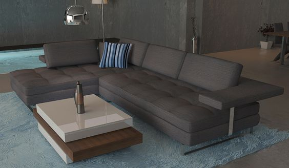 Amazing De_furniture_Sofa U0026 Table_02_3D_Yianart   Milano.de Furniture U0026 Interior_03    Pinterest