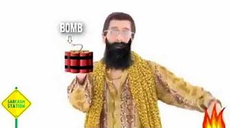 i have a bomb - YouTube